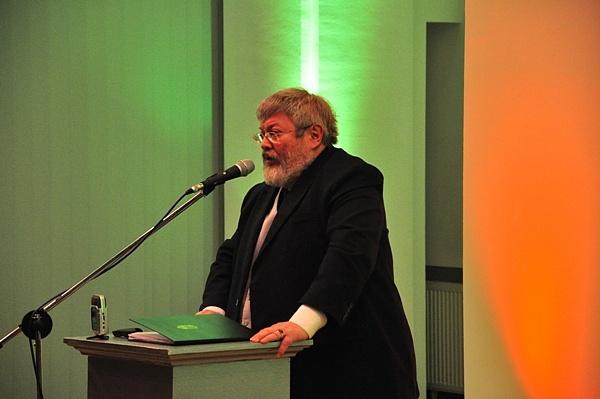 Szünet nélkül! - a magyar kultúra érdekében című konferencia (fotó: Németh Bálint)