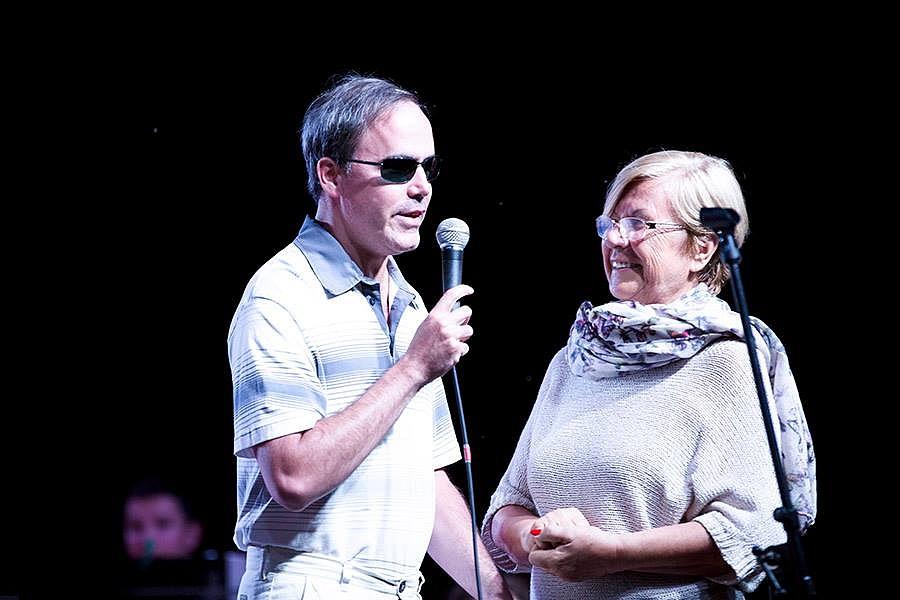 Érdi Tamás és Érdi Szabó Márta