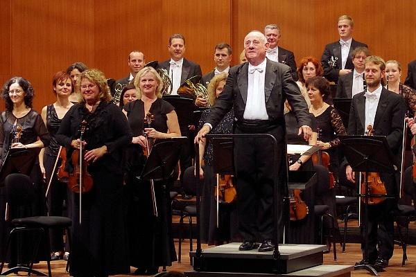 Arculatváltással indít a Miskolci Szimfonikusok