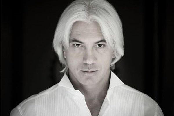 Dimitrij Hvorosztovszkij