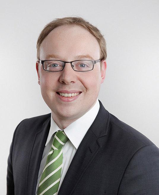 Clemens Trautmann
