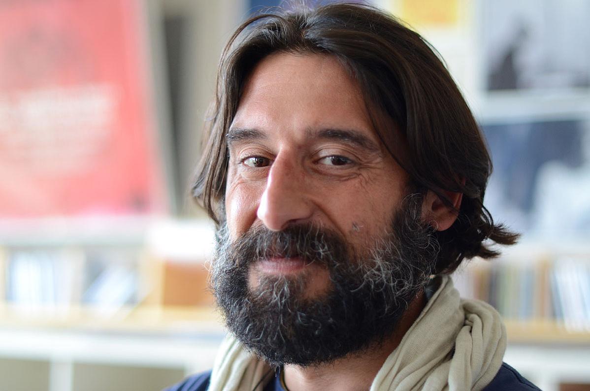 Ramin Sadighi