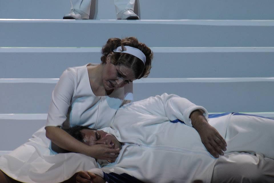 Richard Strauss: A béke napja