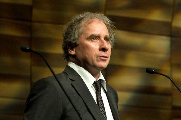 Keller András
