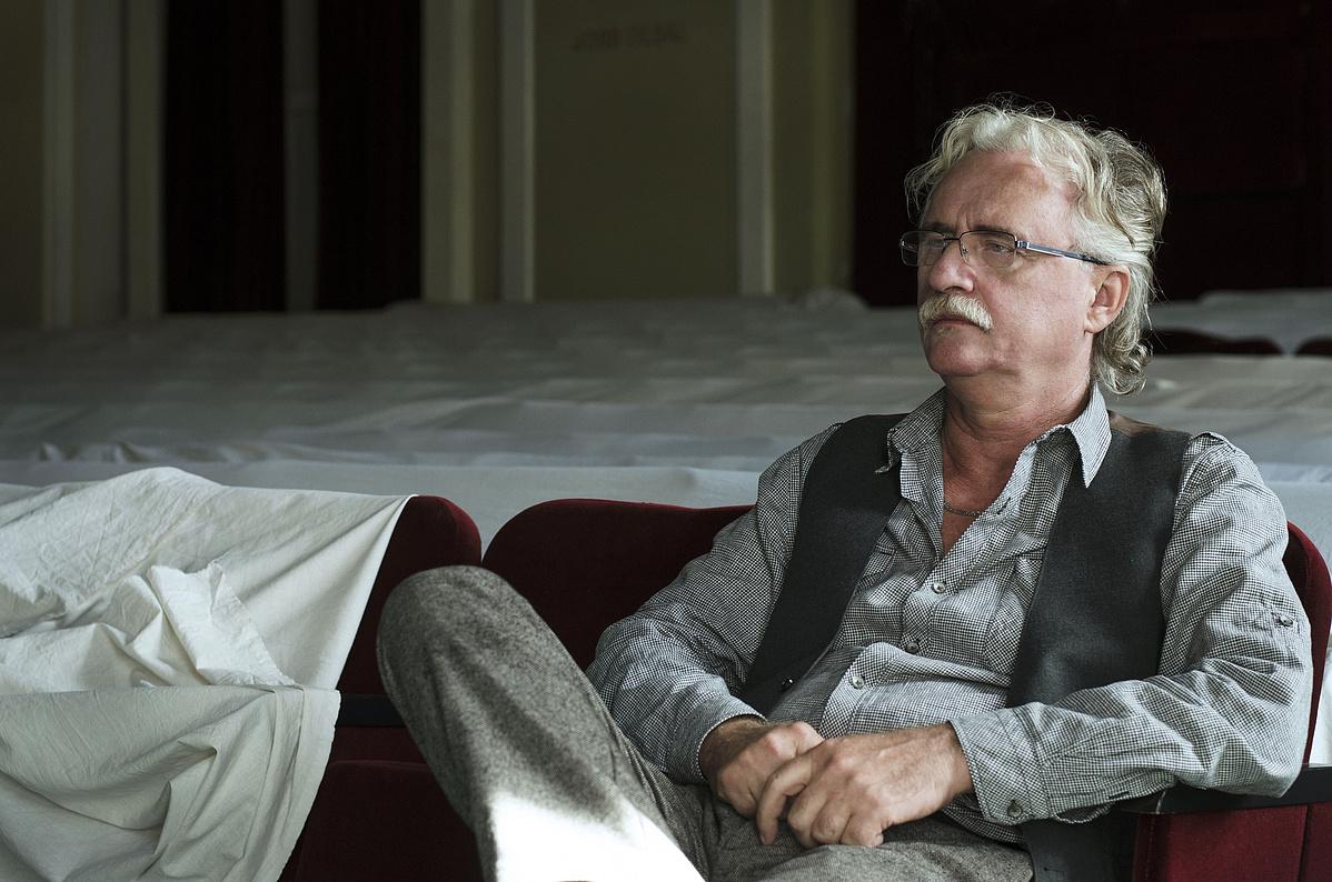 Mihályi Gábor (forrás: Táncművészet)