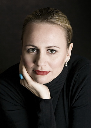 Anja Kampe (forrás: Operaház)
