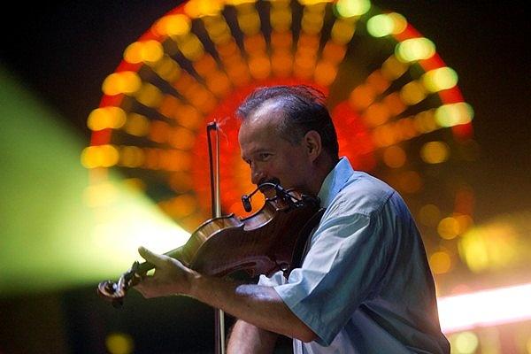 Csík Zenekar: Daloskönyv szuperkoncert