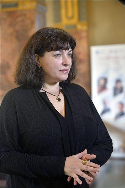 Irina Makarova