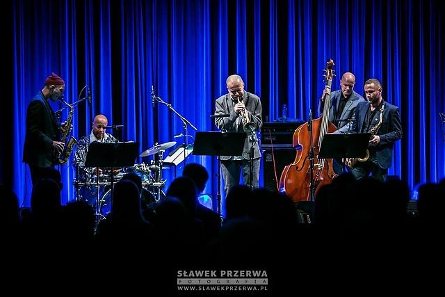Piotr Wojtasik Quintet 2.