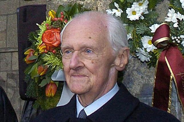 Meixner Mihály
