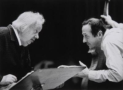 Végh Sándor és Perényi Miklós