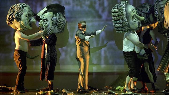 A nürnbergi mesterdalnokok - 2008 (Katharina Wagner)
