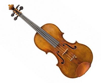 Montagnana hegedű