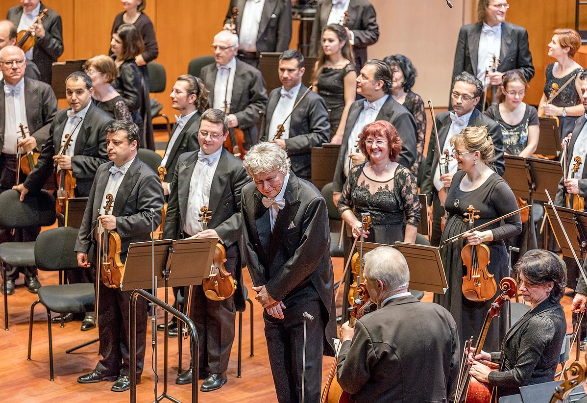 Müpa-maraton 2016 - Nemzeti Filharmonikusok