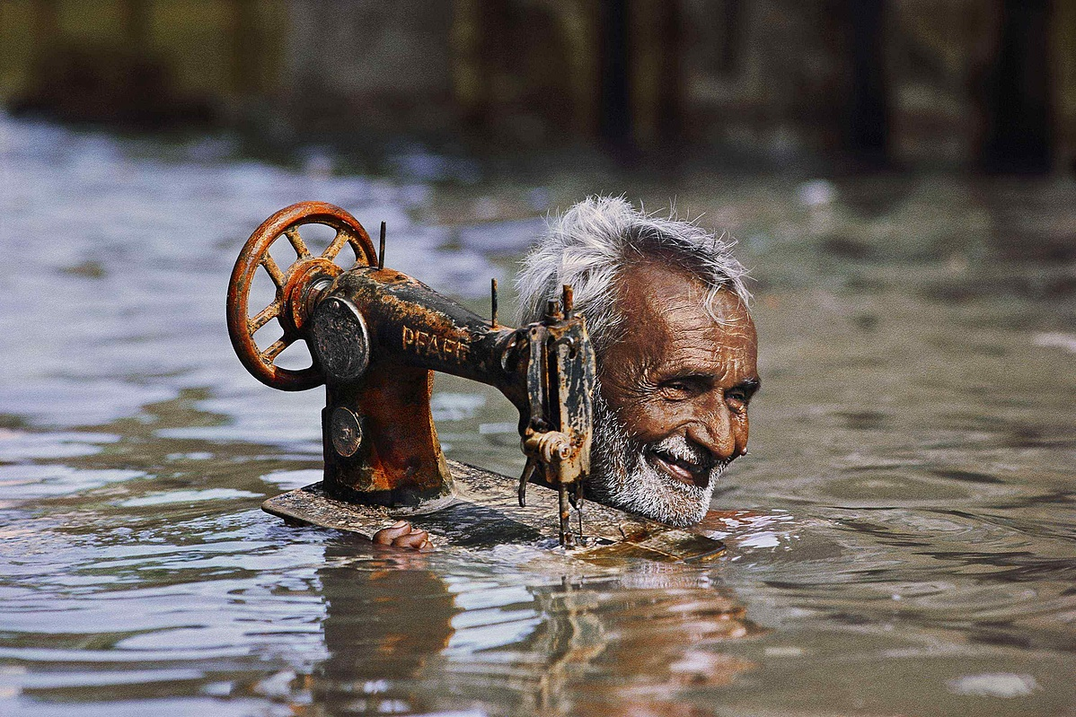 Kép Indiából