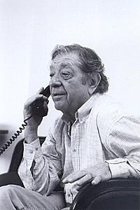 Makk Károly 80 évesen