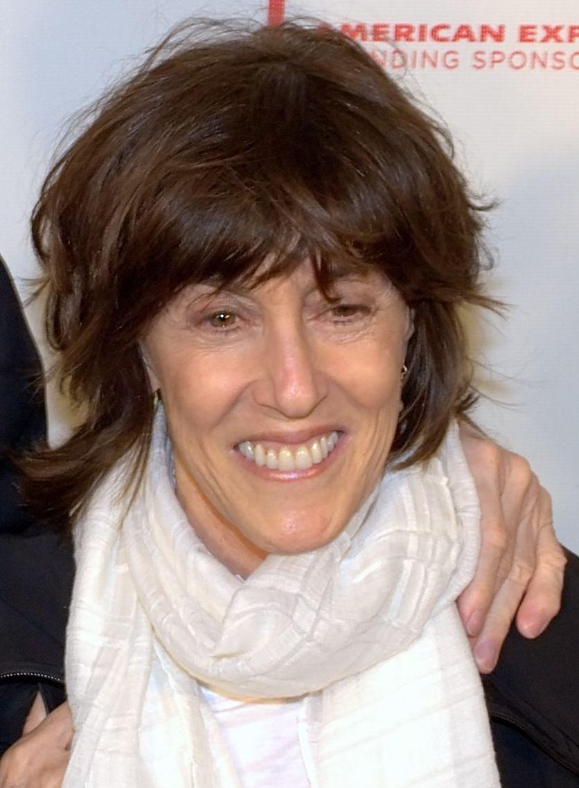 Az író-rendező Nora Ephron 2012-ben hunyt el
