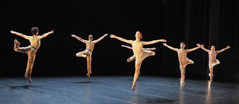Ballet Preljocaj: La Stravaganza