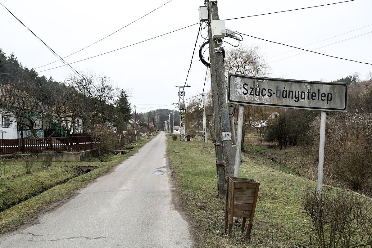 Szegregált roma településen dolgozik a Katona