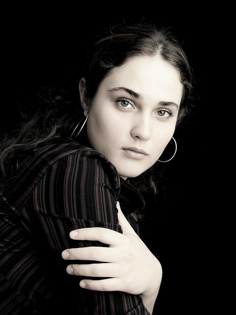 Anna Vinnyitskaja