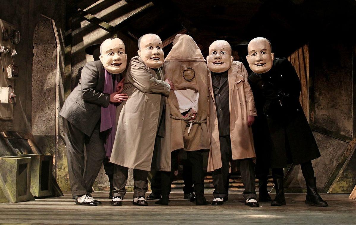 Turandot - Radnóti Színház