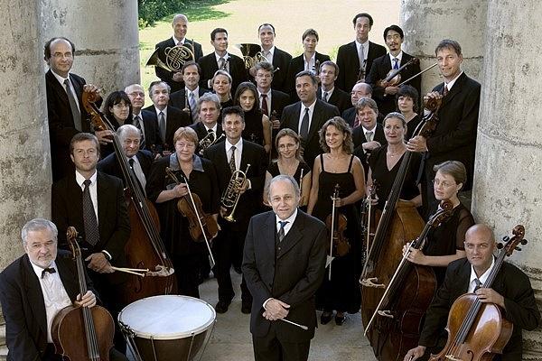 Osztrák-Magyar Haydn Zenekar