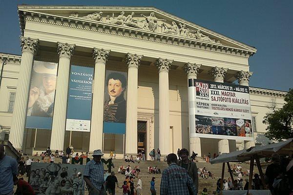 A 19. Múzeumok Majálisa