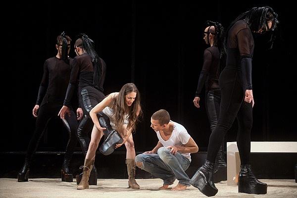 Equus - Thália Színház