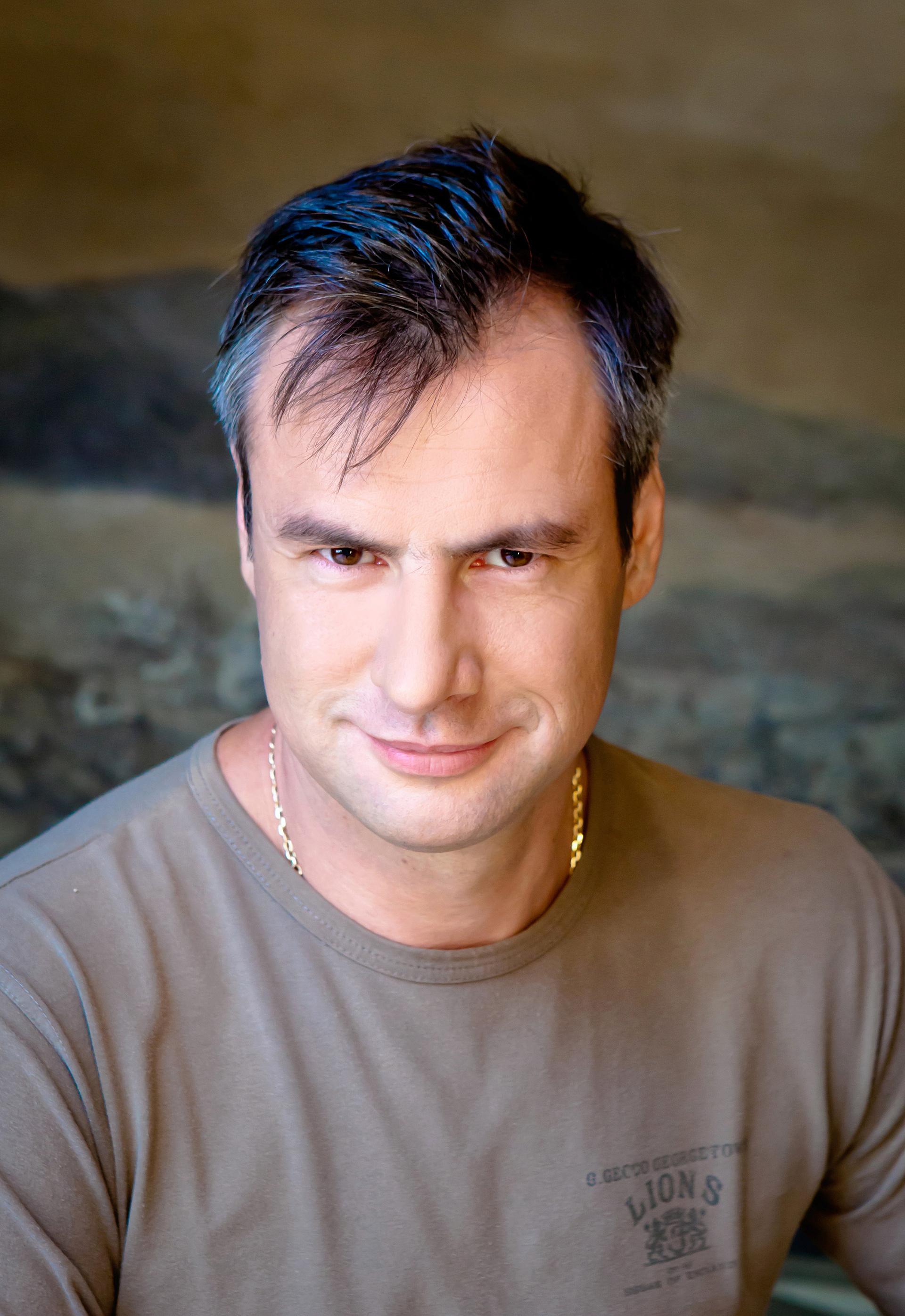 """Pindroch Csaba: """"Teljesen kiléptem a komfortzónámból"""""""