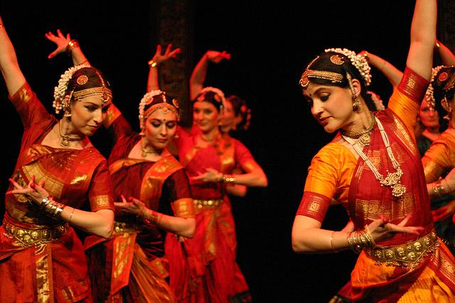 TálaMantra - Indiai Táncképek