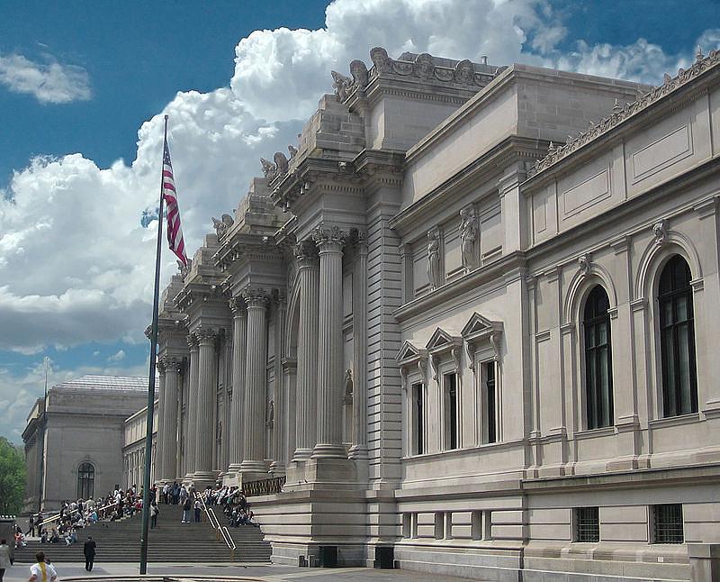 Metropolitan Művészeti Múzeum, New York