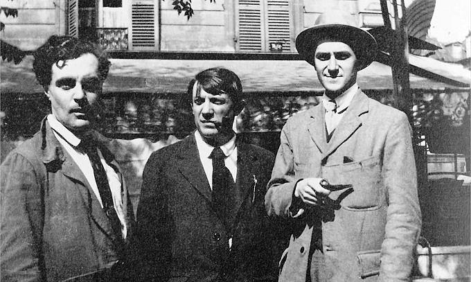 Modigliani, a művészettörténet nagy különce