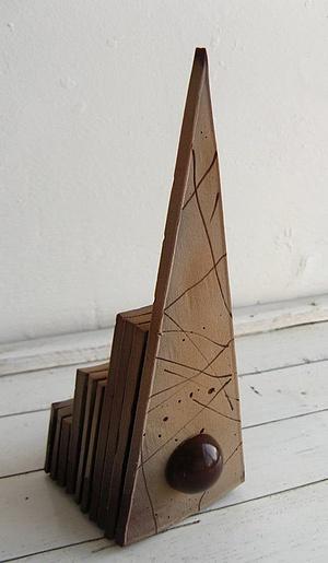 A 2015-ös Kritikusdíj - csokoládéból