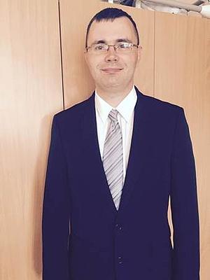 Zólyomi Árpád Balázs
