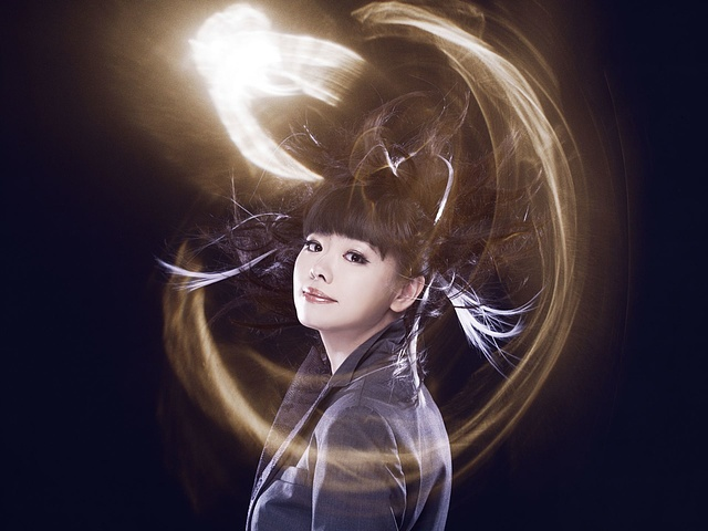 Hiromi - The Trio Project