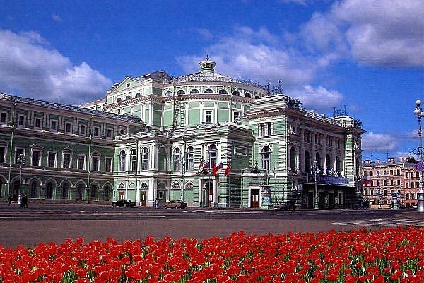 Ezt kell tudni a Mariinszkij Színházról