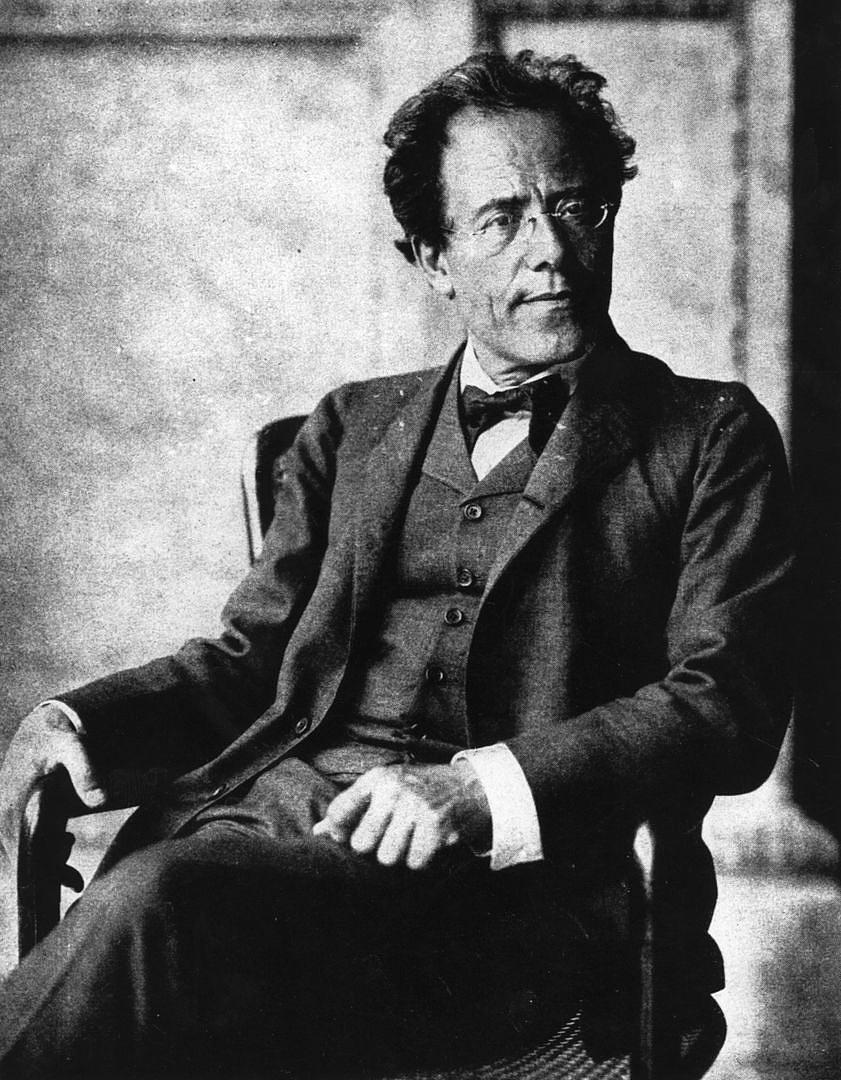 Rekordár egy Mahler-szimfónia kéziratáért