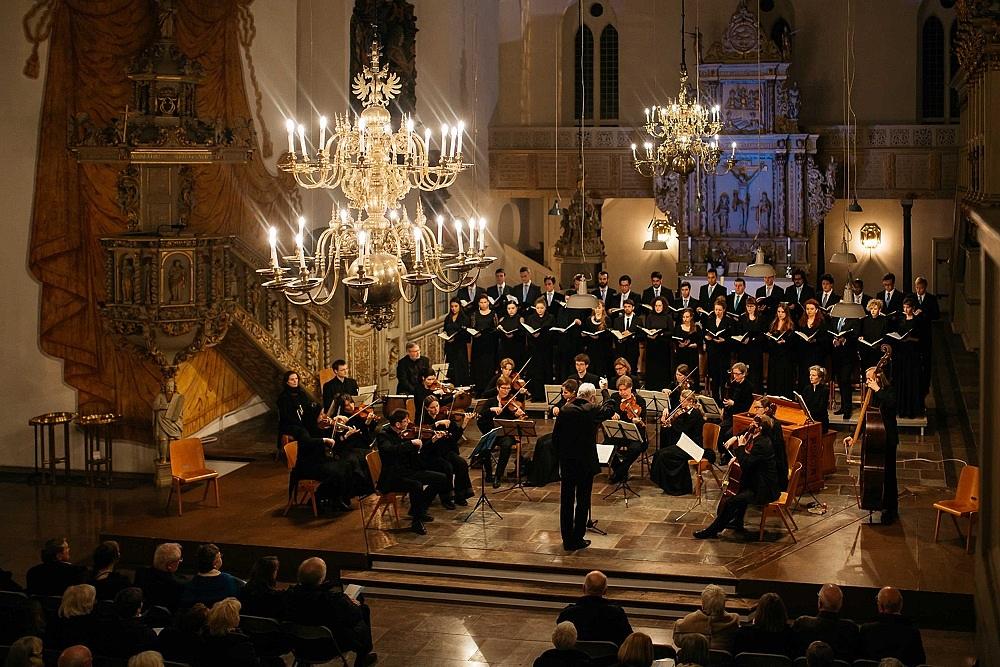 A Lübecki Kórusakadémia