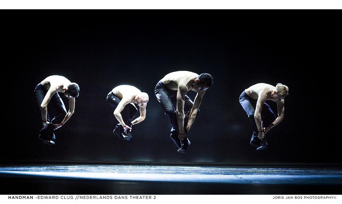 Netherlands Dans Theater: Handman