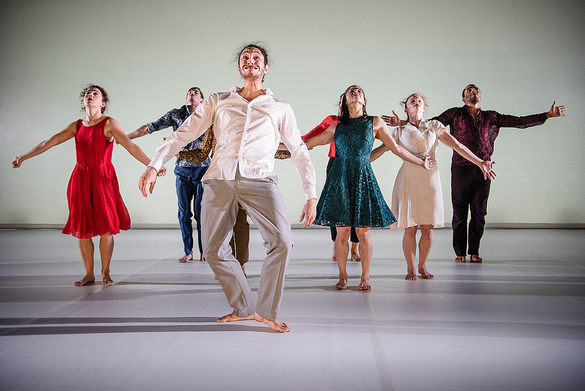 Scottish Dance Theater