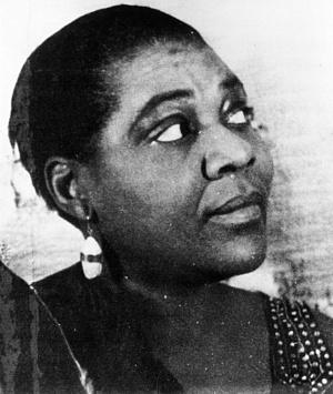 Bessie Smith 1935. körül