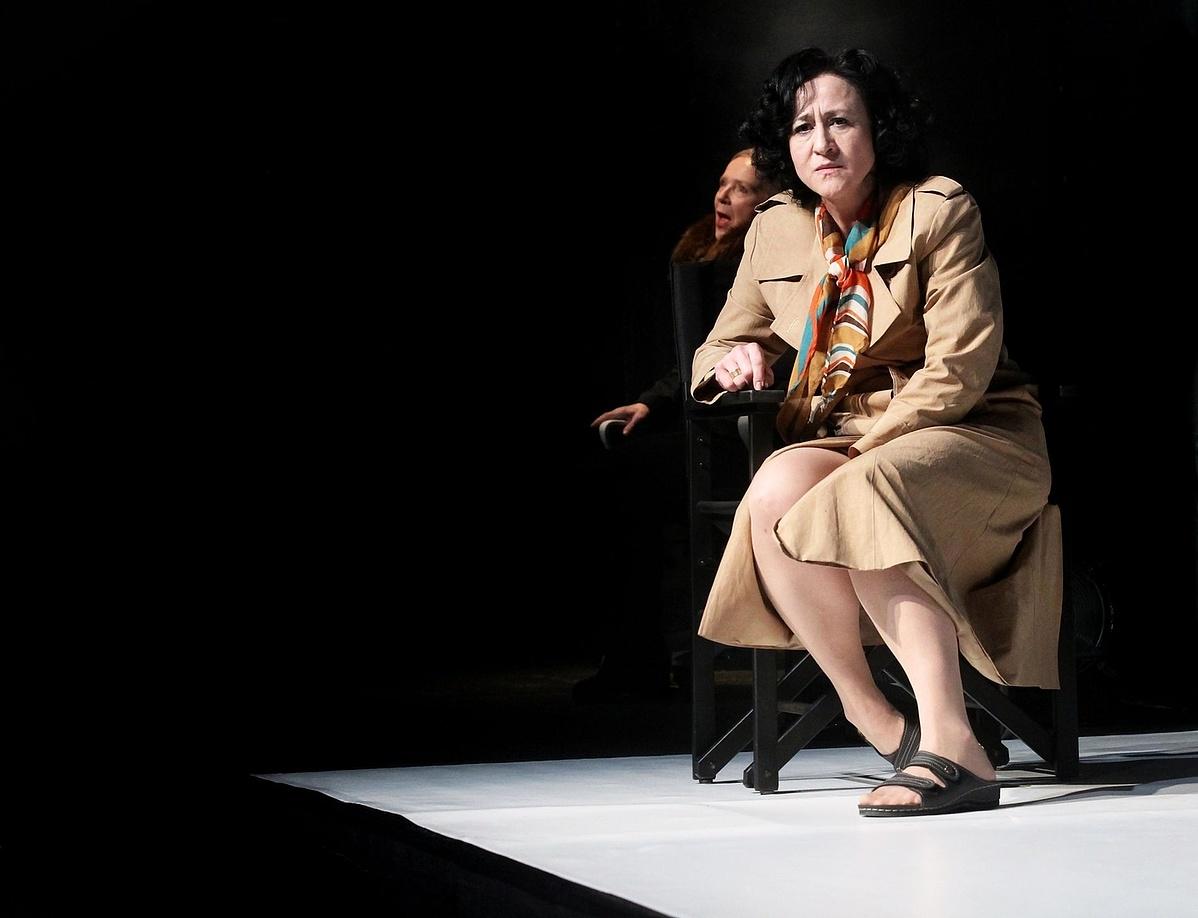 Takács Kati, Spolarics Andrea - Macskajáték, Budaörsi Latinovits Színház