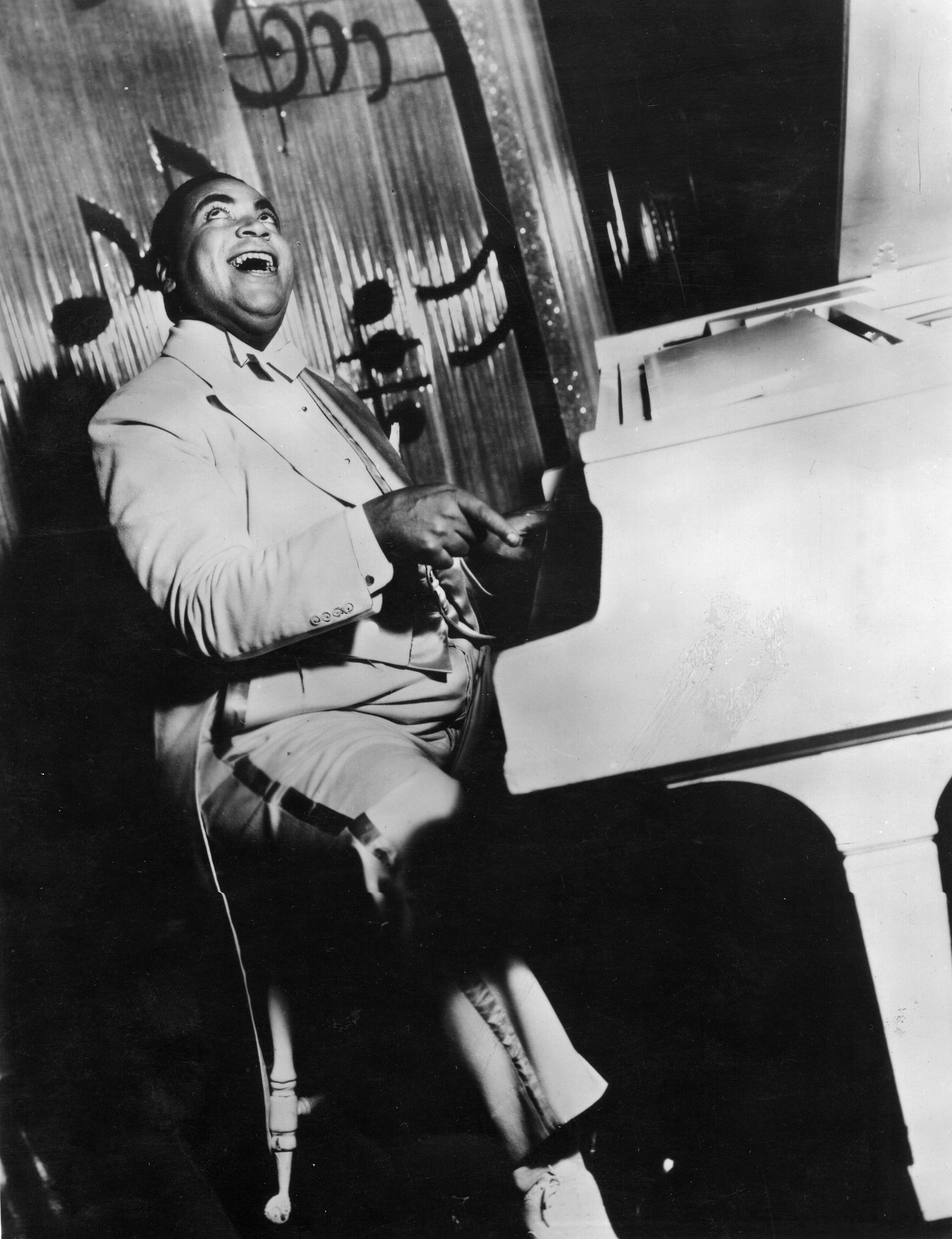 A jazz rövid története – swing