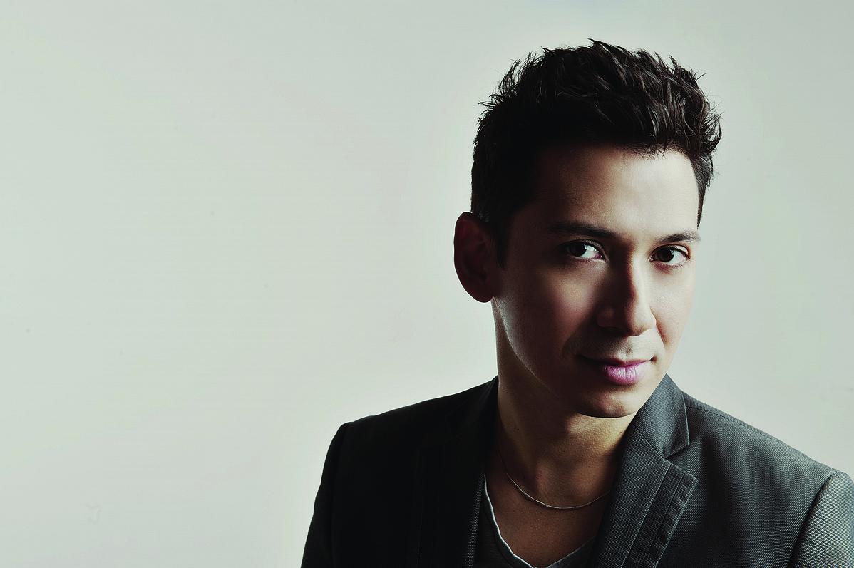 Alejandro Vela mexikói zongorista
