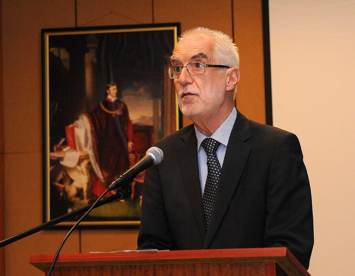 Tallián Tibor