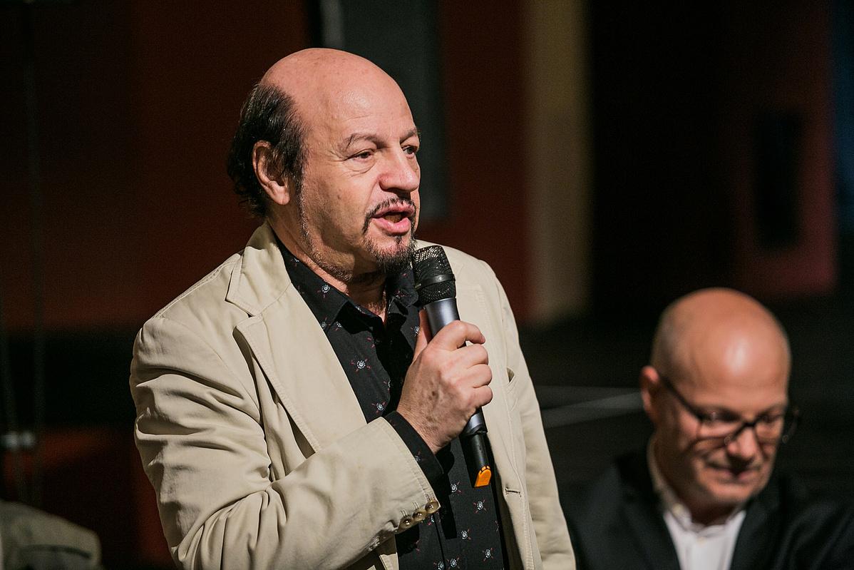 Kerényi Miklós Gábor KERO