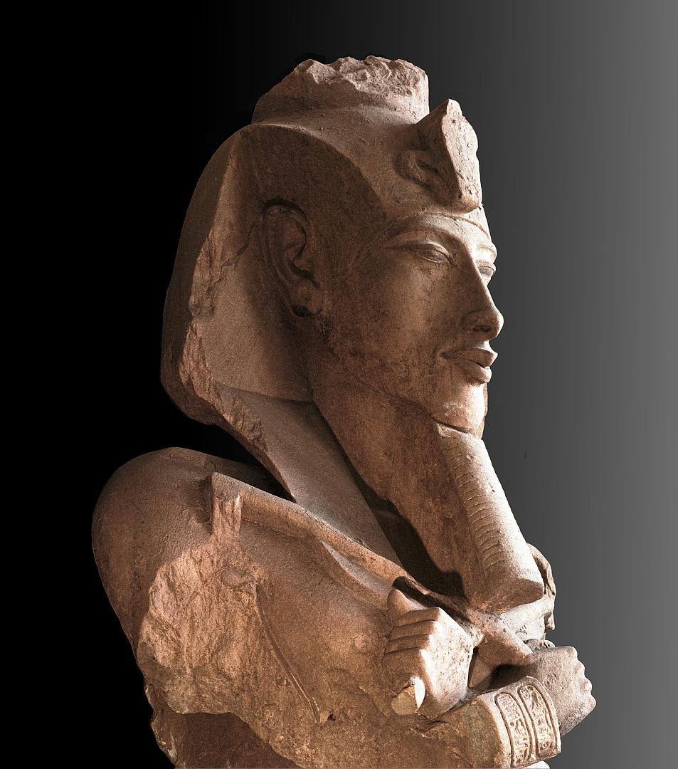Tutanhamon apja: nyughatatlan forradalmár vagy elnyomó diktátor?