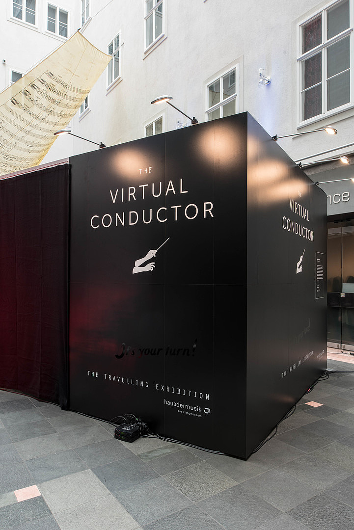 A virtuális karmester