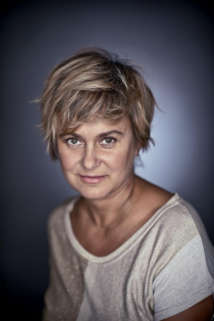 Venekei Marianna