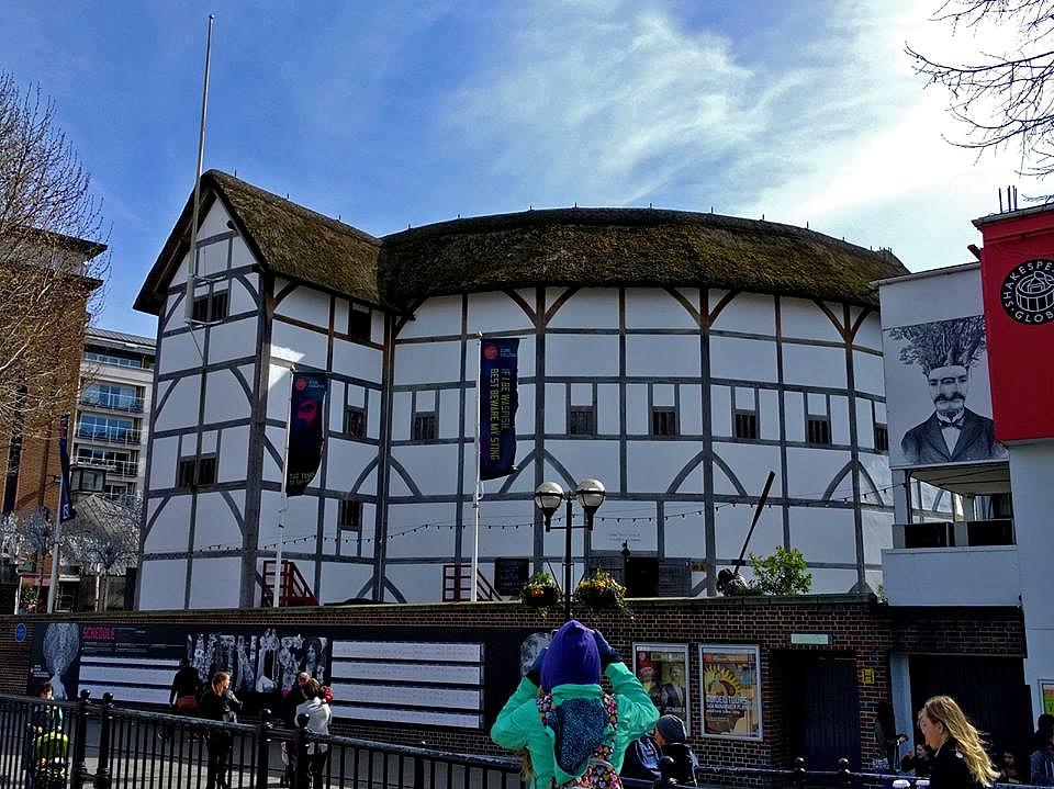 A Globe története olyan kalandos, mint egy Shakespeare-darab